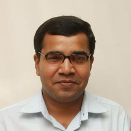 Kishor Satpathy