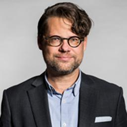 Christian Bueger