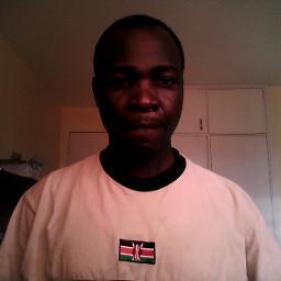 George Musumba