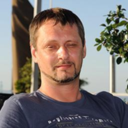 Vladimir Tomberg