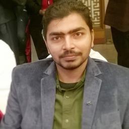 ashutosh kumar Singh