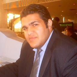 Ahmed Tealeb