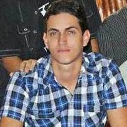 Diego Armando de Oliveira Meneses