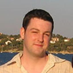 Neil Peirce
