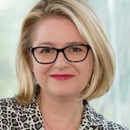 Agnieszka Kozlowska-Rajewicz