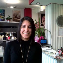 Luz Maria Vilca