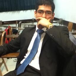 Dante Bernal Garza