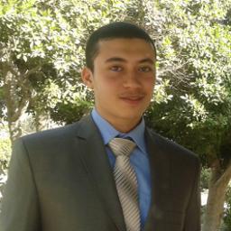Ahmed Menshawy