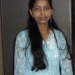Nivedita Sinha