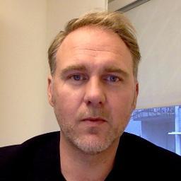 Kristoffer Holt