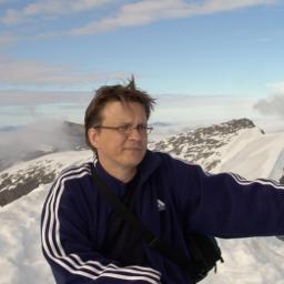 Jussi Träskilä
