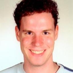 Daniel Schreij