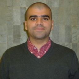 Ben Taieb Souhaib