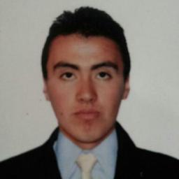 Luis Felipe Rojas Avila