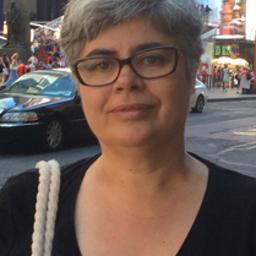 Dalia Guerreiro
