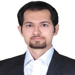 Mehdi Saeidi
