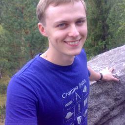 Dmitry Zorikhin