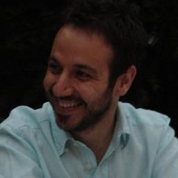 Nikos Manouselis