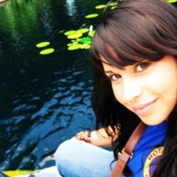 Liz Danerys Salgado Romero