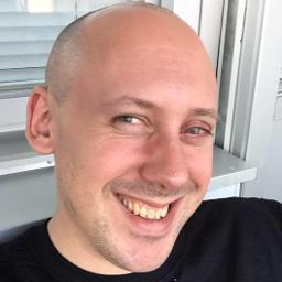 Mikael Jergefelt