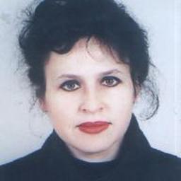 Silvia Radanova