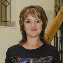 Svetlana Gordina