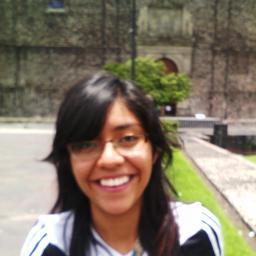 Melissa Ivette Tapia Tovar