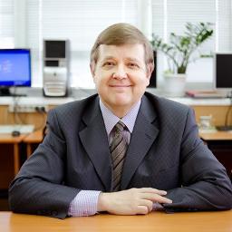 Anatoly Naumov