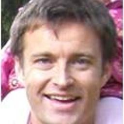 Stephen Ingham