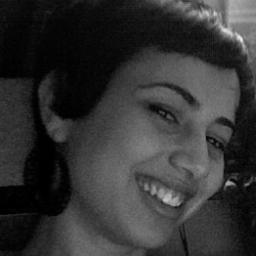Sarah Belkhamsa