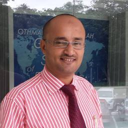 Ameen Qasem