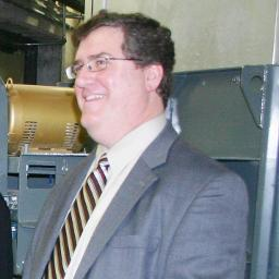 Mike Bahr