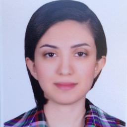 Bahareh Zarei