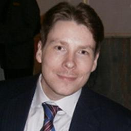 Christian Prokopp