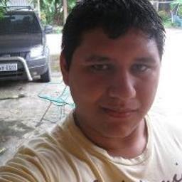 Luiz Antonio Vilhena de Souza Junior