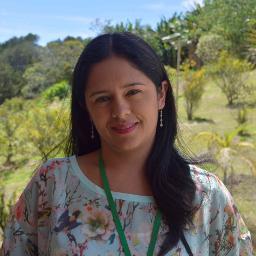 Mary E. Ospina-Henao
