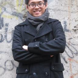 Haowen Jiang