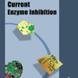 current enzyme inhibition