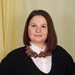 Evgeniya Smirnova