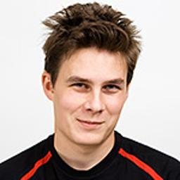 Mikhail Fominykh