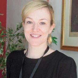 Genevieve Larkin