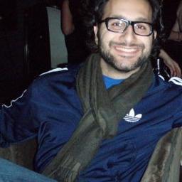Cyrus Radfar