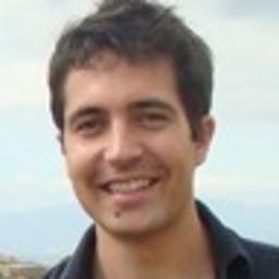Sylvain Le Groux