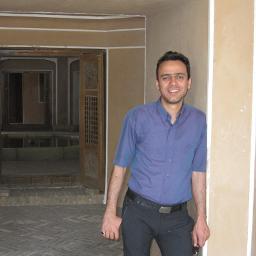 Sadegh Almasi