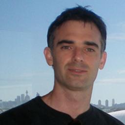 Martin Parisio