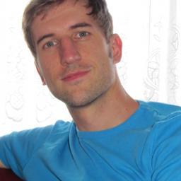 Martin Rolfs
