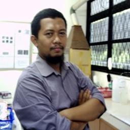 Setyanto Tri Wahyudi